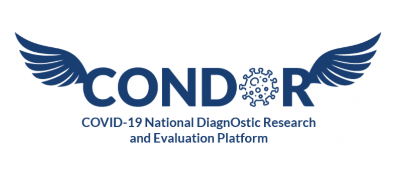 Featured image COVID-19 National Diagnostic Research and Evaluation Platform