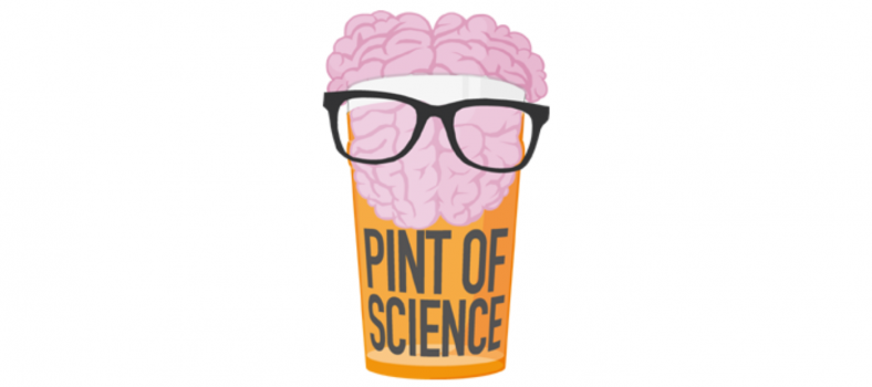 Featured image Pint of Science Festival 2021