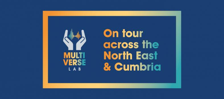 Featured image Multiverse Lab Community Tour